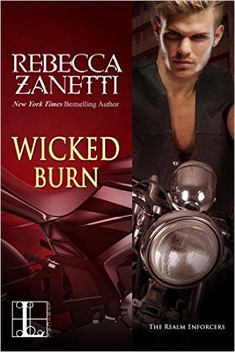 wickedburn