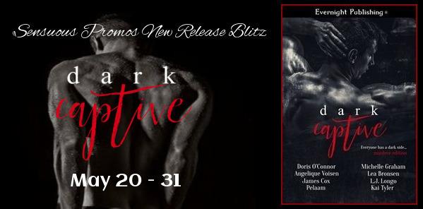 Evernight Publishing Dark Captive 2