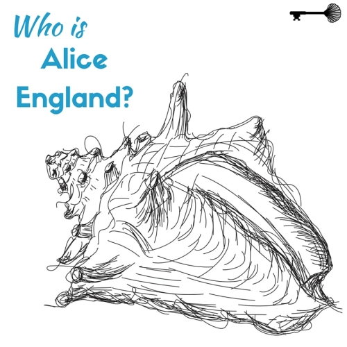 Who is Alice England4- (1)