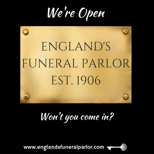who is alice funeral
