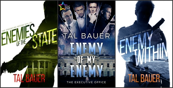 the executive office series